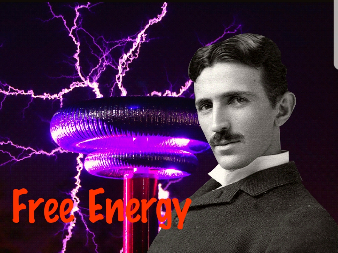 NIKOLA TESLA: LA FREE ENERGY E CIÒ CHE I GOVERNI HANNO OCCULTATO